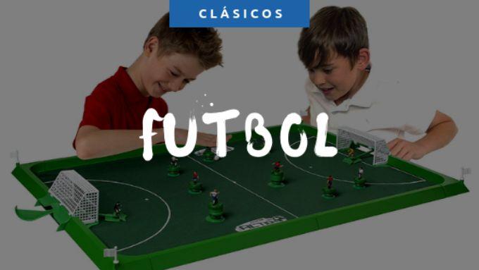 Los 9 Mejores Juegos De Mesa De Futbol Para Ninos Del 2018
