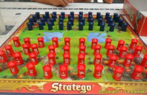 juegos de mesa de estrategia para dos personas