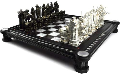 harry potter ajedrez