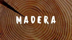 Juegos de mesa de madera