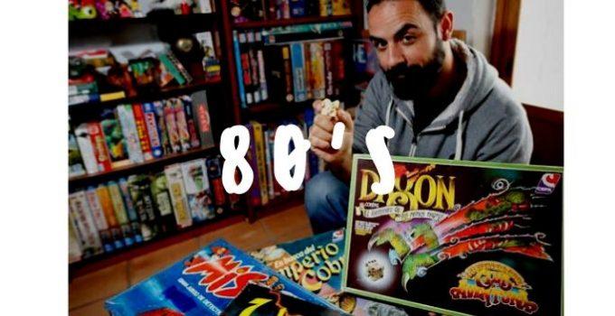 juegos de mesa años 80