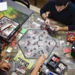 juegos de mesa de guerra
