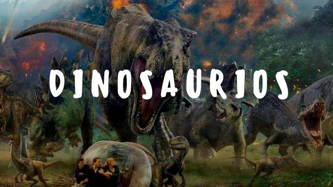 juegos de mesa dinosaurios