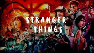 juegos de mesa stranger things