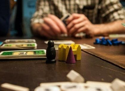 juegos de mesa un jugador