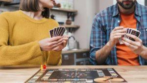 juegos de mesa de cartas